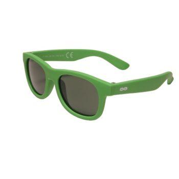 TOOtiny napszemüveg gyerekeknek - közepes méretben és zöld színben