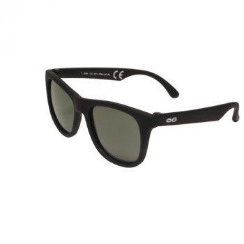 TOOtiny napszemüveg gyerekeknek - kis méretben és fekete színben