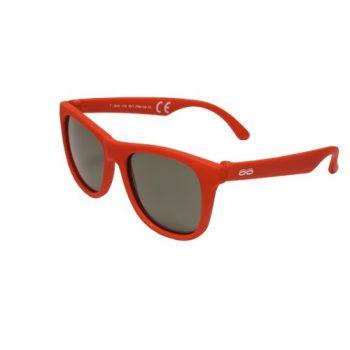 TOOtiny napszemüveg gyerekeknek - kis méretben és piros színben