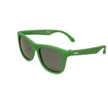 TOOtiny napszemüveg gyerekeknek - kis méretben és zöld színben