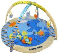 Baby Mix kék állatkás játszószőnyeg
