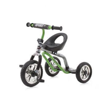 Chipolino Sprinter tricikli - zöld