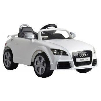 Audi TT RS Plus elektromos autó távirányítóval
