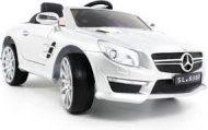 Mercedes-Benz AMG fehér autó távirányítóval