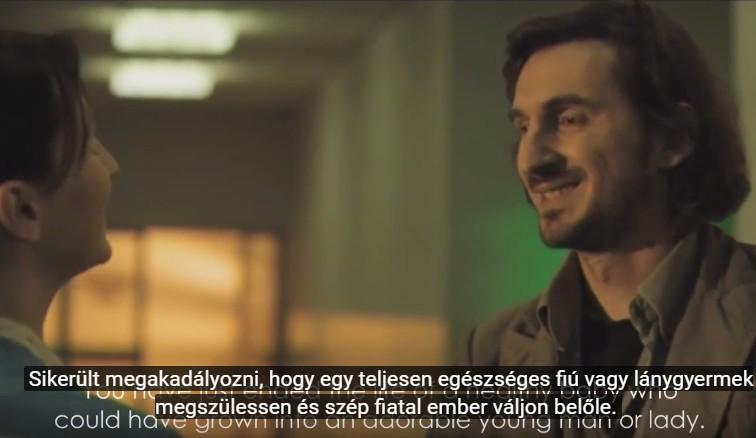 A macedón videók magyar felirattal a Családháló Közösség youtube  csatornáján láthatók 57845bde52
