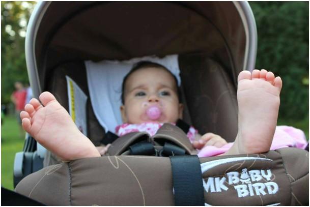 MamaKiddies BabyBird 3az1-ben babakocsi fényképes vásárlói vélemények aefca9123a