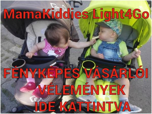 MamaKiddies autósülés fényképes vásárlói vélemények ide kattintva