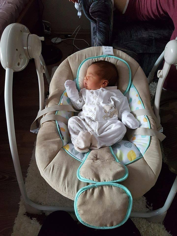 baba kelenye szoptato szék